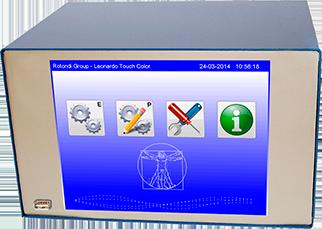 Panello Operatore B113